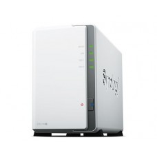 Synology DS218j NAS behuizing