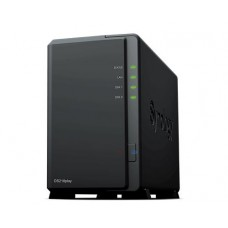 Synology DS218Play NAS behuizing