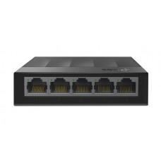 TP-Link 5 poort Gigabit netwerkswitch LS1005G