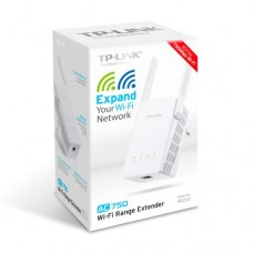 TP-Link WiFi repeater Wireless-AC750