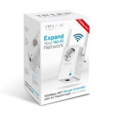 TP-Link WiFi repeater Wireless-N300 met stopcontact