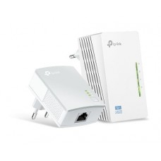 TP-Link Powerline AV500 WiFi Access-point startset