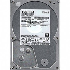 Toshiba 3,0 TB harde schijf 3½ inch SATA3