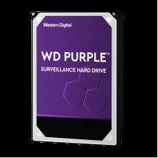 WD Purple video harde schijf 2 TB