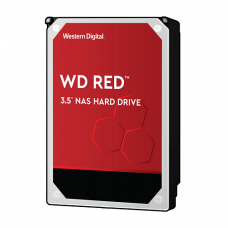 WD Red NAS harde schijf 8 TB